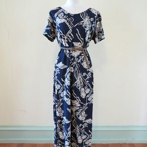 Dresses & Skirts - Vintage Hawaiian Dress
